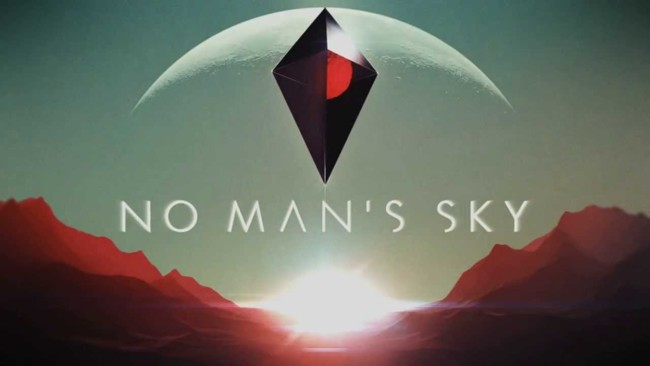 No Mans Sky Theme Photo