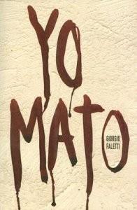 Adaptación norteamericana de la novela italiana 'Yo mato' ('Io uccido'), de Giorgio Faletti