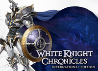 'White Knight Chronicles' anunciado de forma oficial para Occidente