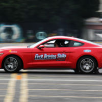 Ford Driving Skills For Life México: Un taller de seguridad vial para jóvenes que vale vivir