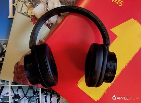 dotts M: así son los auriculares sin cables, personalizables e impresos en 3D que respetan el planeta