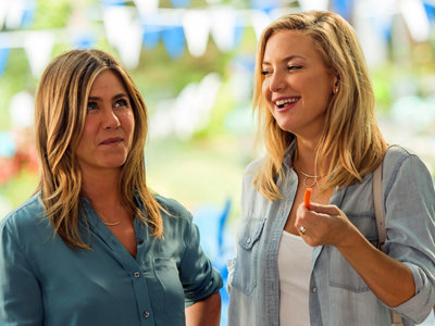 'Mother's Day', tráiler de la comedia con Jennifer Aniston, Julia Roberts y Kate Hudson
