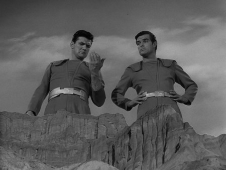 The Twilight Zone ranking 4