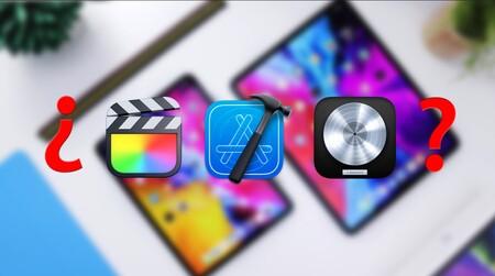 Estas nueve geniales apps convierten al iPad Pro en un gran equipo para trabajar: Apple no lo ha hecho con las suyas tras seis años