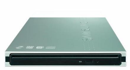 Samsung SE-T084L ya disponible en España