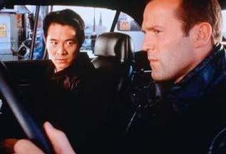 Jet Li y Jason Statham volverán a pegar patadas juntos