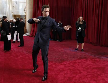Hombres Mas Elegantes Oscar 4