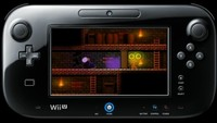 'Unepic' en Wii U luce muy bien