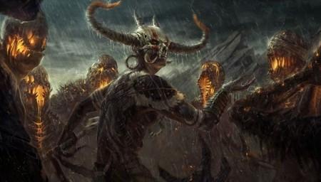 VX en corto: las rebajas de Telltale Games en GOG y los fan-arts más chulos de 'Diablo III'