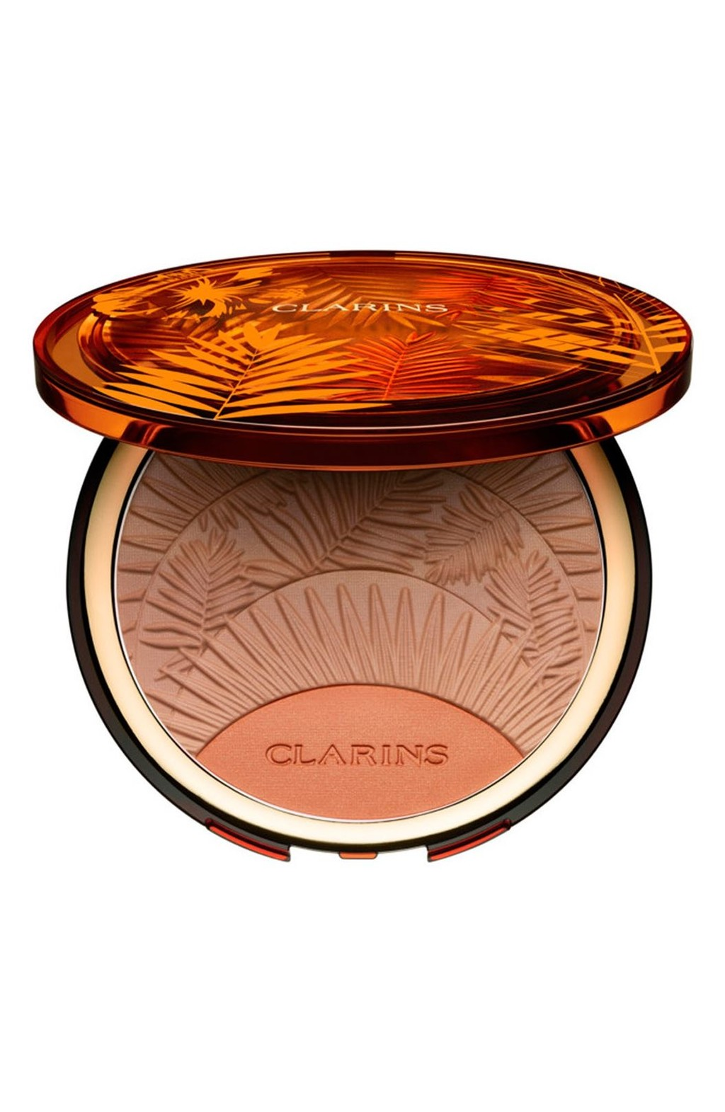 Sunkissed Bronzing & Blush Compact