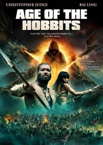 El cartel de Age of the Hobbits