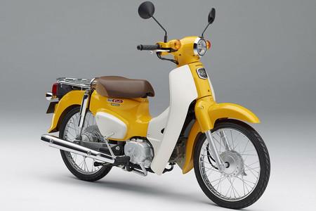 Honda Supercub 03