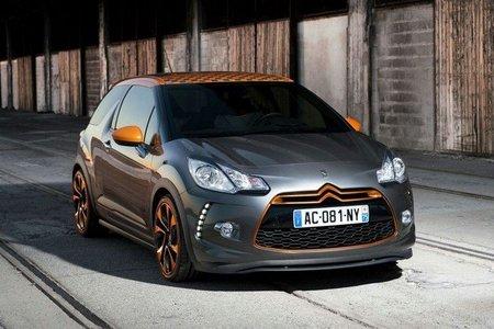 Ya tenemos precios para el Citroën DS3 Racing en el Reino Unido