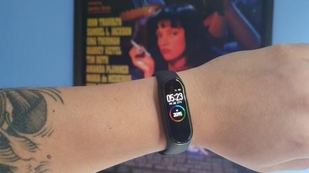 Xiaomi Mi Smartband 4 Impresiones Tres Dias Uso Portada