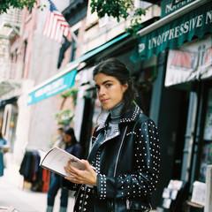 Foto 7 de 13 de la galería leandra-medine-y-mango-journeys-en-nueva-york en Trendencias