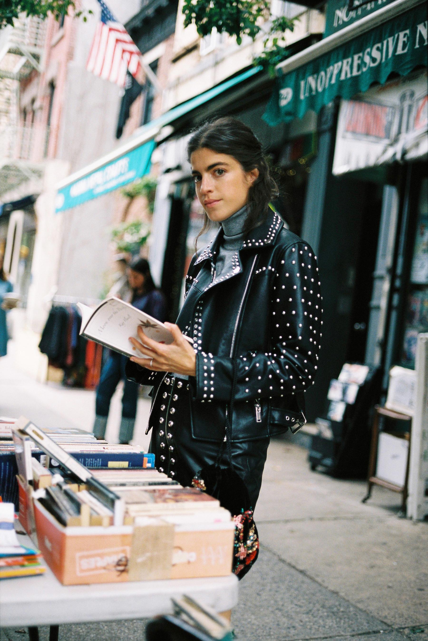 Foto de Leandra Medine y mango Journeys en Nueva York (7/13)