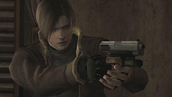 Foto de Resident Evil 4 para Xbox One y PS4 (4/9)