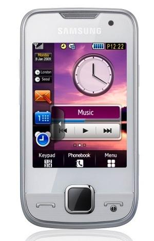 Samsung Mytouch