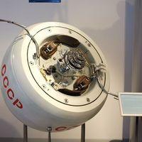 Se cumplen 50 años del primer análisis de la atmósfera de otro planeta