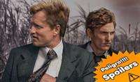 'True Detective', angustia, obsesión y muerte