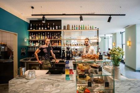 Federal Cafe1