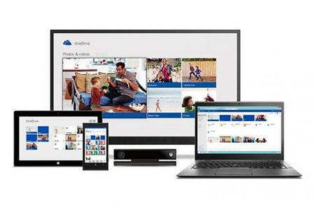Si quieres espacio ilimitado para almacenar tus fotos en la nube, echa un vistazo a OneDrive de Microsoft