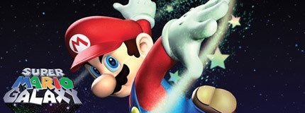 Super Mario Galaxy, vídeo del E3