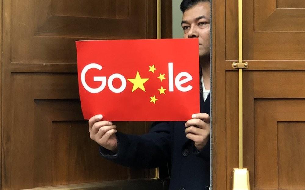 Google habría arrestado el progreso de 'Dragonfly', el buscador censurado para China, tras presiones en torno a la privacidad