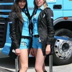 Foto 22 de 33 de la galería pit-babes-estoril en Motorpasion Moto
