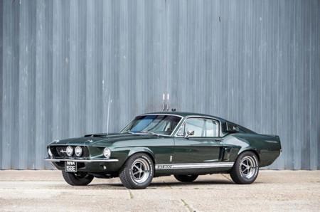 Shelby Mustang GT500, el sueño hecho realidad