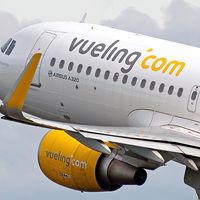 20.000 plazas de vuelo desde 12,99 euros en Vueling para viajar a partir del 1 de septiembre