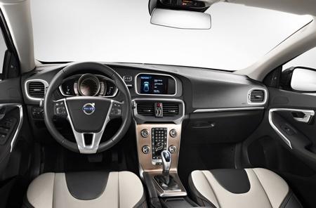 Volvo implementará Internet en el coche gracias a Ericsson