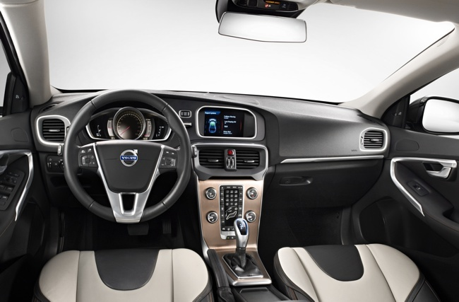 Volvo Connected Services