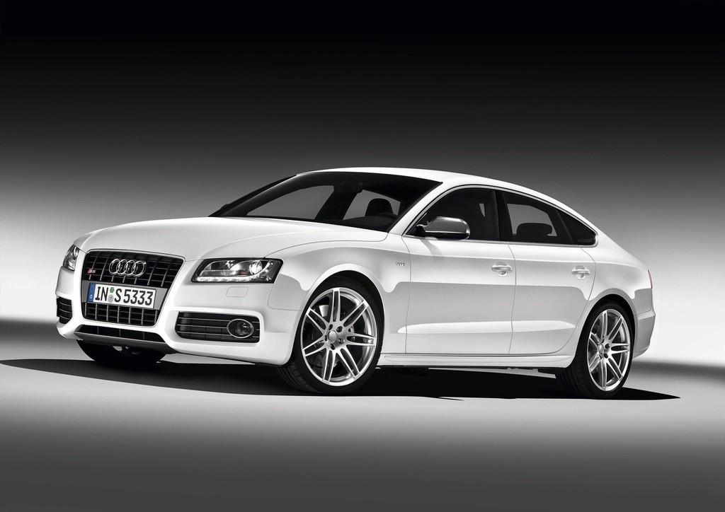 Foto de Audi S5 Sportback (1/12)