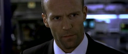 'Transporter 3', Jason Statham y nada más
