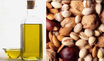 Aceite de oliva y frutos secos mejor que una dieta baja en grasas para prevenir el riesgo cardiovascular