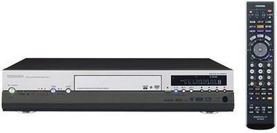 Toshiba RD-T1, grabador con un Terabyte de disco duro