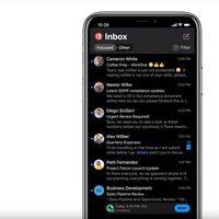Outlook para iOS se dispone a recibir Play My Emails, una función para facilitar la lectura de nuestros correos