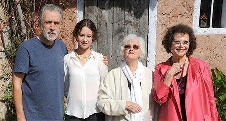 Rodajes de septiembre de cine español | Trueba y Uribe ruedan más cintas de posguerra