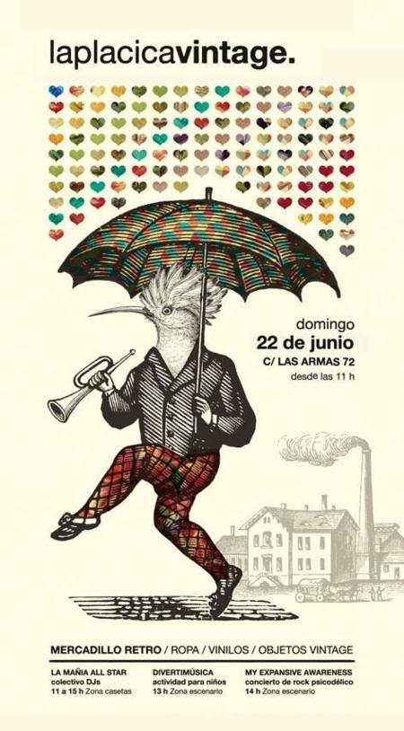 La Placica Vintage Zaragoza