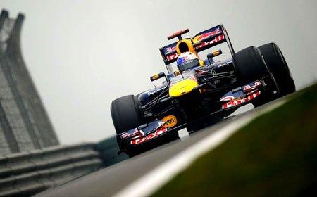 La FIA trata de eliminar los alerones flexibles