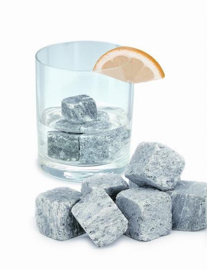 "Tus bebidas ""on the rocks"""
