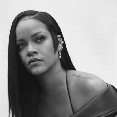 Tras la línea de maquillaje y de cuidado de la piel, ahora Rihanna lanza su primer perfume con Fenty Beauty