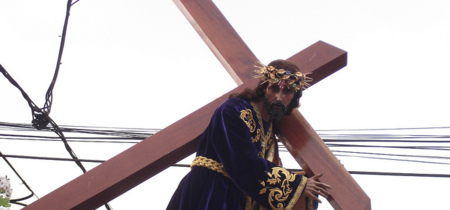 Perfil deseado para trabajar en Semana Santa