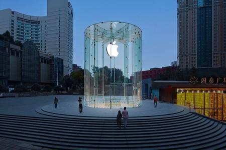 Buenas noticias: hoy Apple reabrirá todas sus Apple Store de China