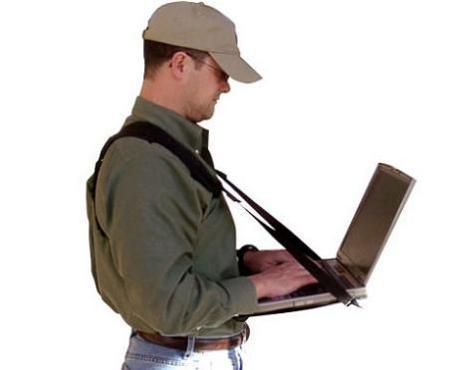 Con el portátil a todas partes