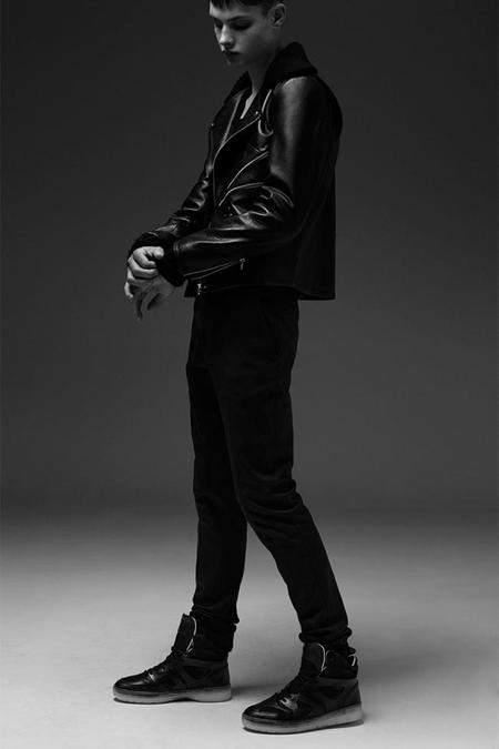 McQ Alexander McQueen PUMA Invierno 2014
