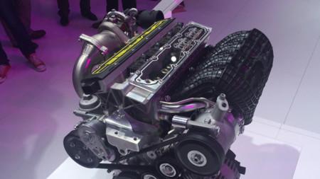 Qoros Qamfree Motor