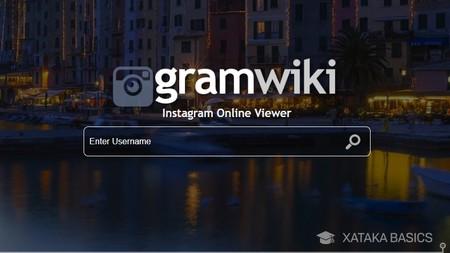 Gram Wiki