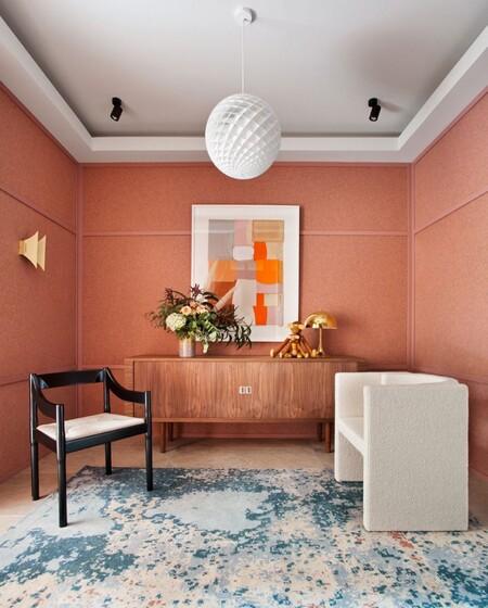 Diseño Danés en Casa Decor